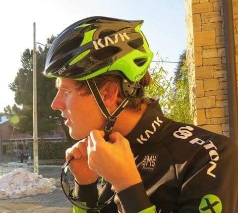 Triathlon: gli atleti diventano Smart