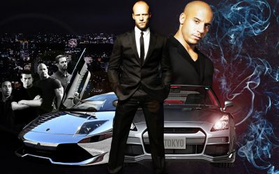 Fast & Furious is Back!