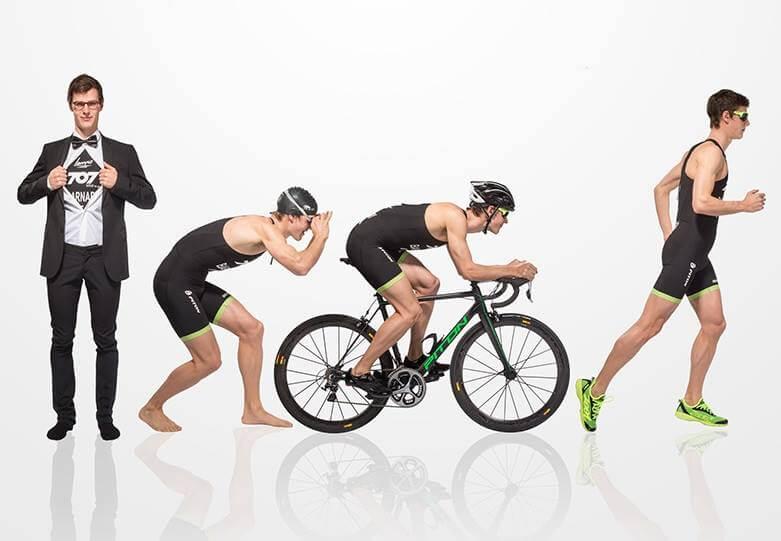 La Strana Storia della Bici da Triathlon che non Conoscevate