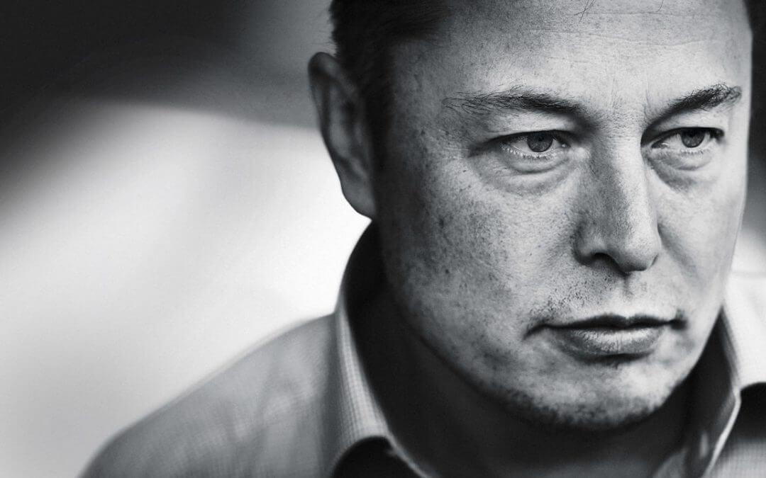 History of Great Achievers: Elon Musk - Resistex