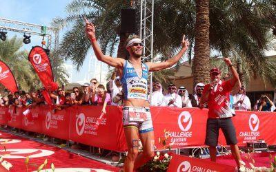 Challenge Dubai Triathlon, il Futuro è ora..