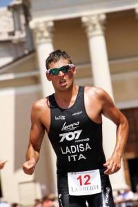Marco Ladisa, un talento con l'Australia all'orizzonte e la 707 nel cuore
