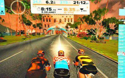 Extreme Triathlon: Mente e Corpo con i Videogame