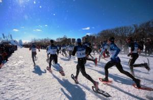 Winter Triathlon, per l'atleta che non vuole fermarsi. Mai.