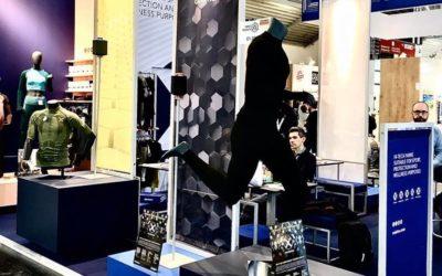 ISPO 2020: Un Mondo di Novità Firmato Resistex – Tecnofilati