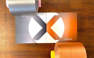 Filati Antibatterici: Ecco Resistex Copper & Resistex Silver